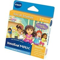 Vtech Innotab Dora and Friends Learning Game