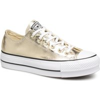 Idealo ES|Converse Converse Chucks Taylor All Star Lift Ox gold (560249C)