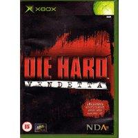 Die Hard Vendetta (Xbox)