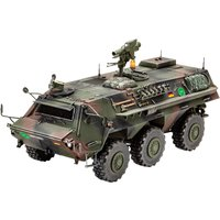Revell TPz 1 Fuchs A4 (03256)