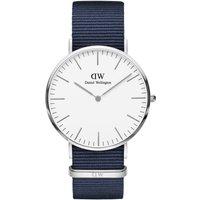 Daniel Wellington Classic Bayswater 40 mm (DW00100276)