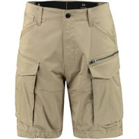 G-Star Rovic Zip Loose 1/2-Length Shorts (D08566-5126)