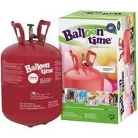 Balloon Time Standard Tank