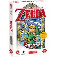 Winning-Moves Zelda Link-Hero's