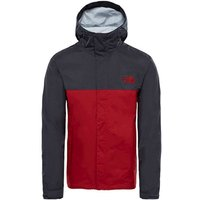 The North Face Venture 2 Jacket Men red