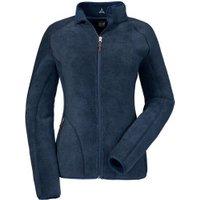 Schöffel Sakai Fleece Jacket Women navy blazer