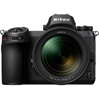 Nikon Z7 Kit 24-70 mm f4.0
