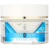 Bielenda Neuro Hyaluron Face Cream 40+ Day/Night (50ml)