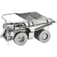 Metal Earth CAT Mining Truck MMS424