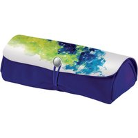 Herlitz Pencil Pouch Color Splash Lemon