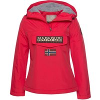 Napapijri Rainforest Winter Women pop red
