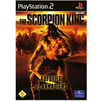 The Scorpion King (PS2)