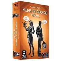 Cranio Creations Nome In Codice Visual - italian edition (CC062)