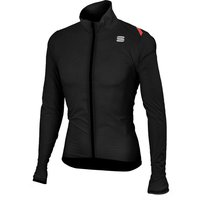 Sportful Hot Pack 6 Jacket Men black