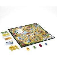 Hasbro The game of life junior - italian edition (B0654)
