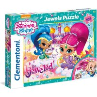 Clementoni Shimmer and Shine - Jewels (20143)