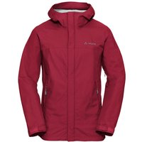 VAUDE Men's Lierne Jacket II dark indian red