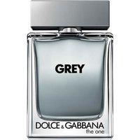 D&G The One Grey Eau de Toilette (100ml)