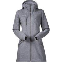Bergans Myrull Lady Jacket Women grey melange
