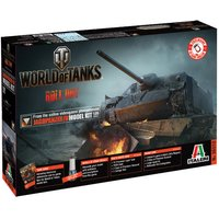 Italeri World of Tanks - Jagdpanzer IV (36510)