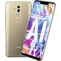 Smartphone Huawei Mate 20 lite Double SIM 64 Go Or