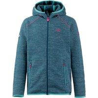 Regatta Dissolver Fleece Jacket Youth moroccan blue