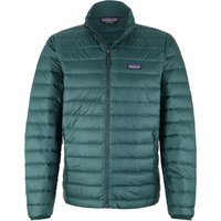 Patagonia Men's Down Sweater Jacket micro green