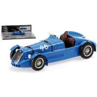 Minichamps Delage D6-3L Grand Prix 1946