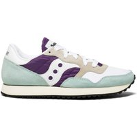 Saucony Dxn Vintage W white/purple/lightblue