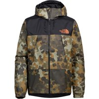 The North Face 1990 Mountain Q Jacket new taupe green