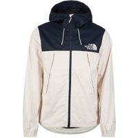 The North Face 1990 Mountain Q Jacket vintage white/urban navy