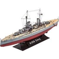 Revell WWI Battleship SMS König (05157)