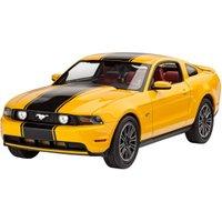 Revell Model set 2010 Fort Mustang (67046)