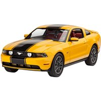 Revell Model set 2010 Fort Mustang (67046)
