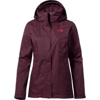 The North Face Evolve II Ticlimate Jacket fig rumba red