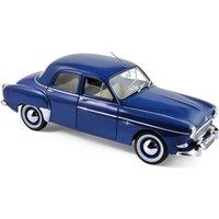 Norev Renault Frégate 1959 Capri Blue