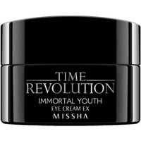 Missha Time Revolution Immortal Youth Eye Cream Ex (25ml)