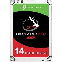Seagate IronWolf Pro 14TB (ST14000NE0008)
