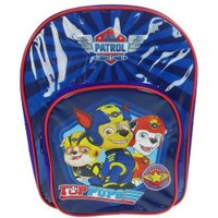 Nickelodeon Paw Patrol Top Pups Backpack