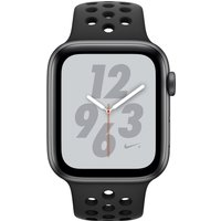 Apple Watch Series 4 Nike+ GPS 40mm Space Grey Sport Band Anthracite/Black