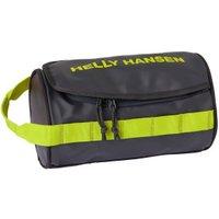 Helly Hansen Wash Bag 2 Ebony/Grey