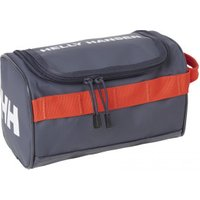 Helly Hansen Classic Wash Bag Graphite Blue