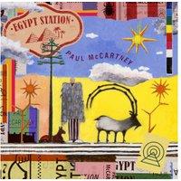 Paul McCartney - Egypt Station (CD)