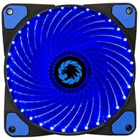 GameMax Mistral LED 120mm blue