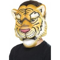 Smiffy's Tiger Mask