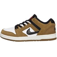 Nike SB Air Force II Low lichen brown/black/white/phantom