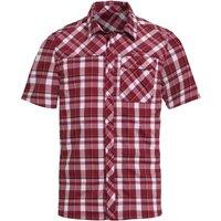VAUDE Men's Bessat Shirt II salsa