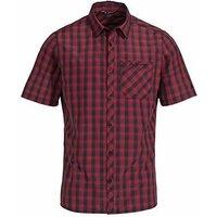 VAUDE Men's Sonti Shirt III salsa