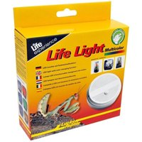 Lucky Reptile Life Light LED Multicolor round