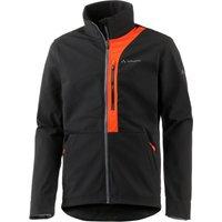 VAUDE Men's Virt Softshell Jacket black